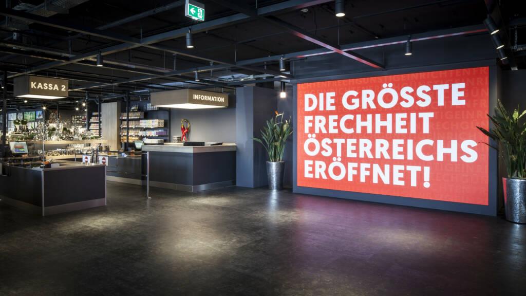 Lipo Austria - eine Marke von Steinhoff; Bildquelle: steinhoffinternational.com (24.01.2018)