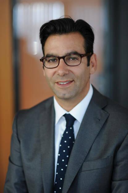 Fabrizio Quirighetti, CIO und Co-Head of Multi-Asset bei Syz Asset Management, Bild: Syz (25.01.2018)