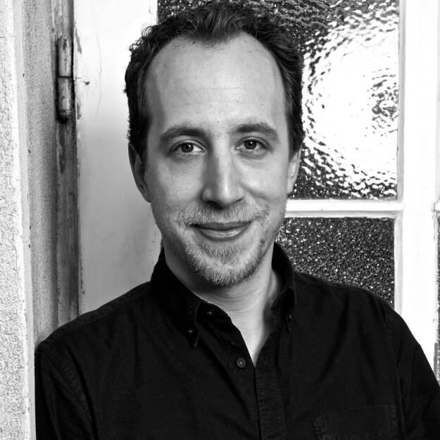 Matthias Reisinger, Co-Founder Impact Hub Vienna, Credit: Matthias Brandstetter (29.01.2018)