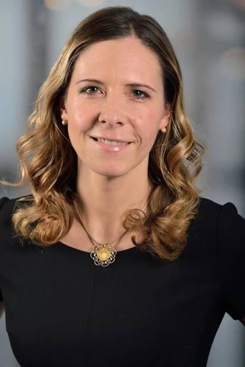 Claudia Brey, Senior Manager und Verantwortliche für Real Estate im Bereich Transaction Advisory Services bei EY Österreich © EY