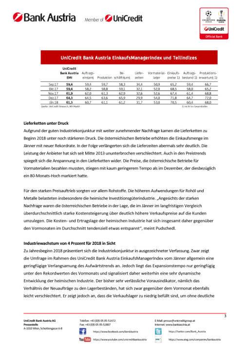 Österreichs Industrie mit stärkstem Jahresauftakt seit zwanzig Jahren, Seite 3/4, komplettes Dokument unter http://boerse-social.com/static/uploads/file_2418_osterreichs_industrie_mit_starkstem_jahresauftakt_seit_zwanzig_jahren.pdf