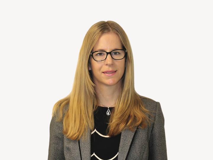 Aviva Investors, die global tätige Asset-Management-Gesellschaft des britischen Versicherers Aviva plc, erweitert ab sofort das Schwellenländeranleihen-Team um Carmen Altenkirch als Sovereign Analyst. Bild: Aviva