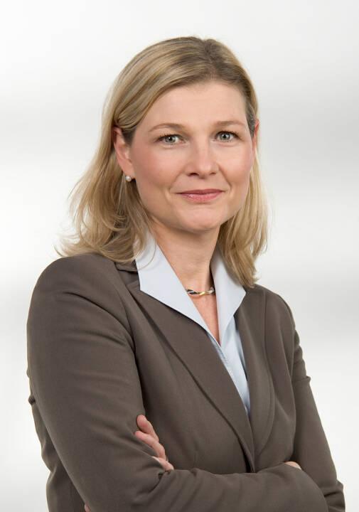 Beate Wolf wurde in den Vorstand der Valida Vorsorgekasse, Valida Plus AG, berufen. Bild: Valida
