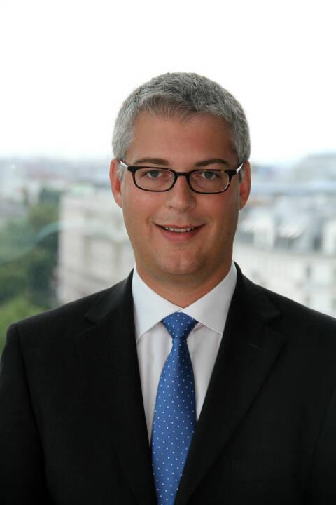 Andreas Nemeth, Head of Uniqa Ventures, Credit: Uniqa