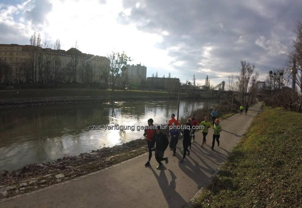Weekly Long Run (05.02.2018)