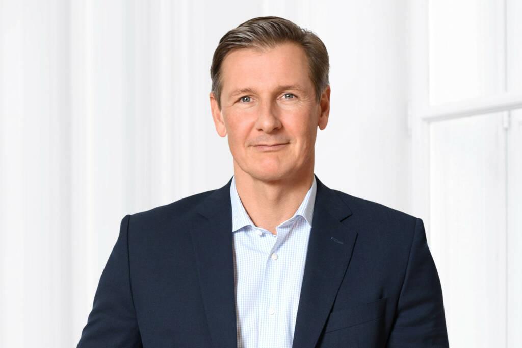 Alexander Schütz, Vorstand C-Quadrat, Credit: C-Quadrat, © Aussender (12.02.2018)