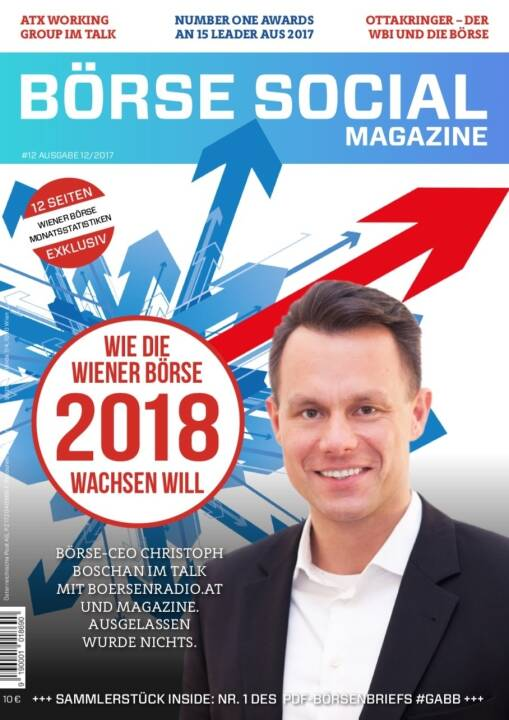 Börse Social Magazine #12