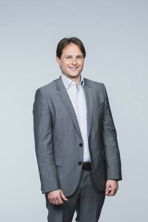Michael Petritz, KPMG Tax Partner und Start-up-Experte, Credit: KPMG