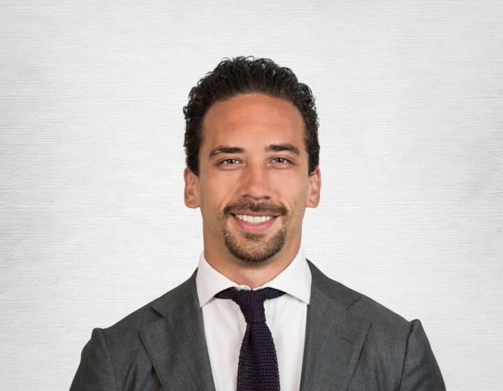 Gregory Hung, Manager des Swisscanto (LU) Alternative Risk Premia Fund; Bild: Swisscanto