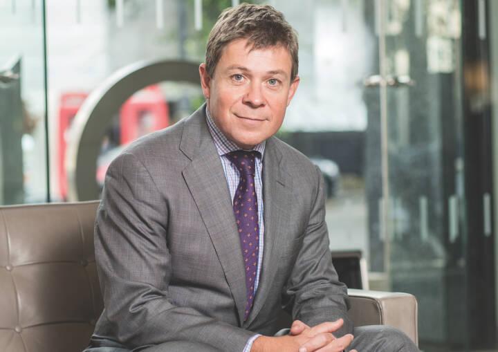 Der börsennotierte Investmentmanager Jupiter gibt die Ernennung von Talib Sheikh zum Head of Strategy, Multi-Asset, bekannt. Sheikh wird im Juni bei Jupiter beginnen und direkt an den Chief Investment Officer Stephen Pearson berichten. Bild: Jupiter