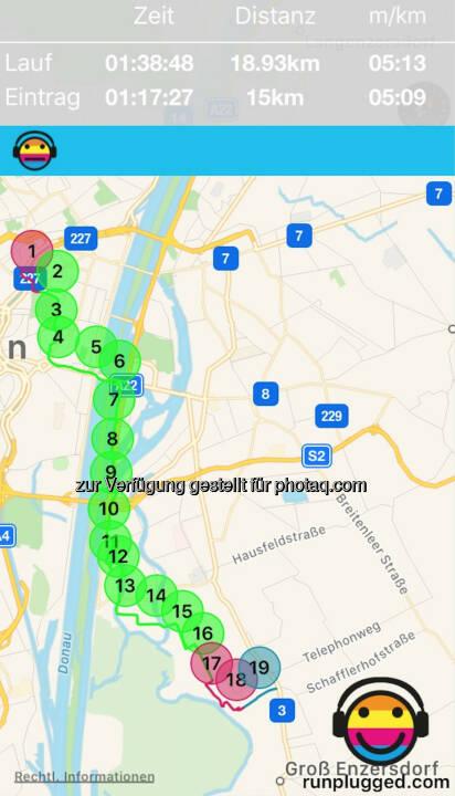 Essling-Run