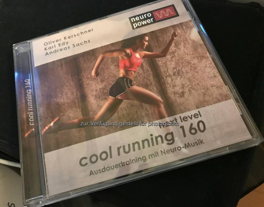 cool running 160 (18.02.2018)