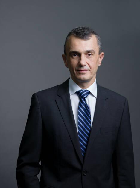 Dr. Michael Buchbauer, Andritz; Copyright www.peterrigaud.com, © Aussender (20.02.2018)