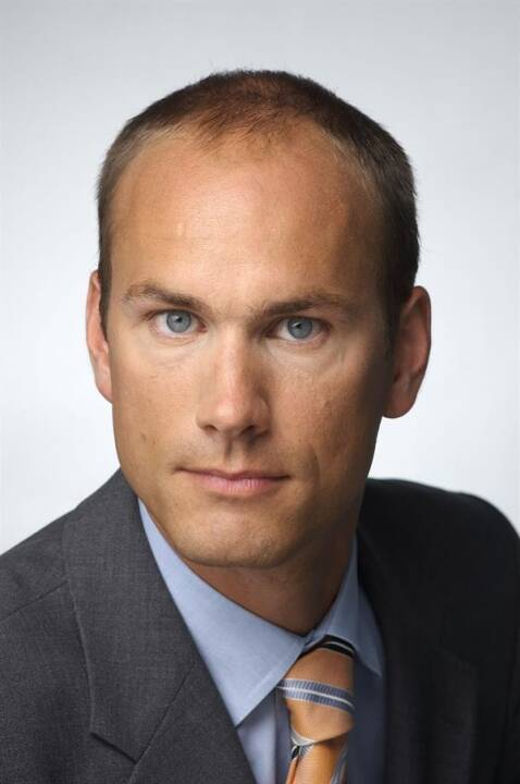 Stefan Uher, Partner und Financial Accounting Advisory Services Leader bei EY Österreich, EY