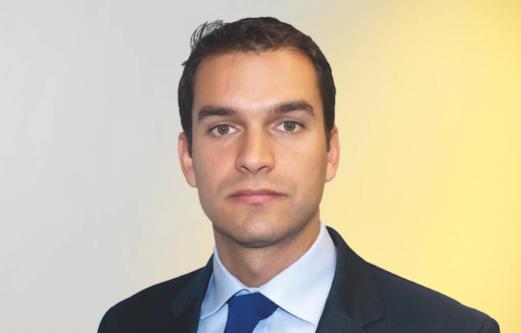 Will Ballard, Head of Emerging Markets and Asia Pacific Equities, Aviva Investors; Credit: Aviva (20.02.2018)