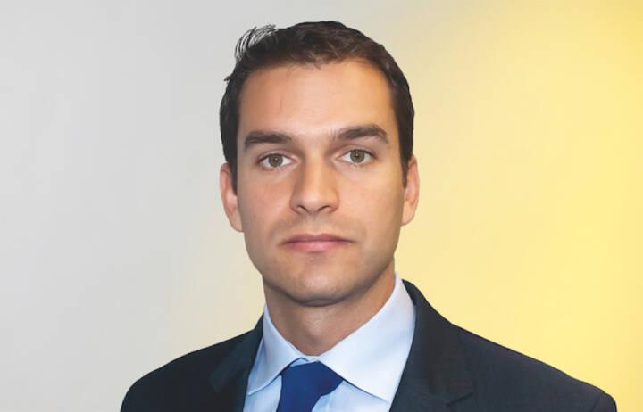 Will Ballard, Head of Emerging Markets and Asia Pacific Equities, Aviva Investors; Credit: Aviva