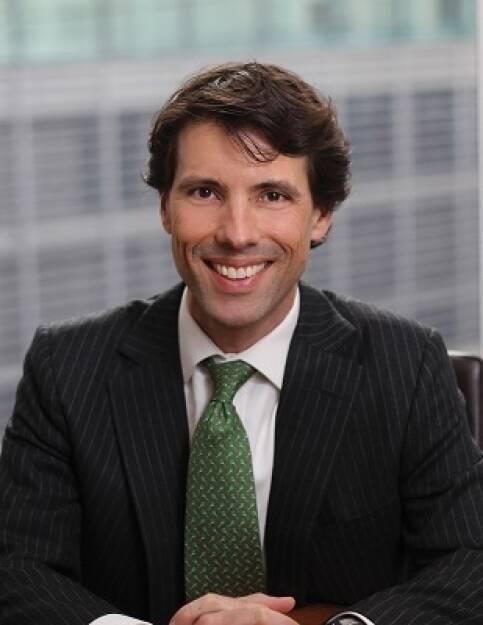 Alex Araujo, Fondsmanager des M&G (Lux) Global Listed Infrastructure Fund; Bild: M&G (22.02.2018)
