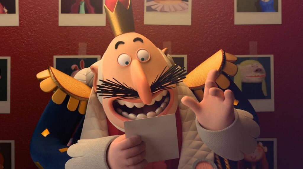 """Fachhochschule Salzburg GmbH: Für die Salzburgerin Sandra Brandstätter wird die diesjährige Oscar-Verleihung am 4.3.2018 besonders aufregend. Der Trickfilm """"Revolting Rhymes"""", an dem die Salzburgerin als Character Designerin mitgewirkt hat, ist in der Sparte """"bester Animationskurzfilm"""" nominiert. Ihr Handwerk hat die 37-jährige an der FH Salzburg gelernt. © 2016 Magic Light Pictures, © Aussendung (26.02.2018)"""