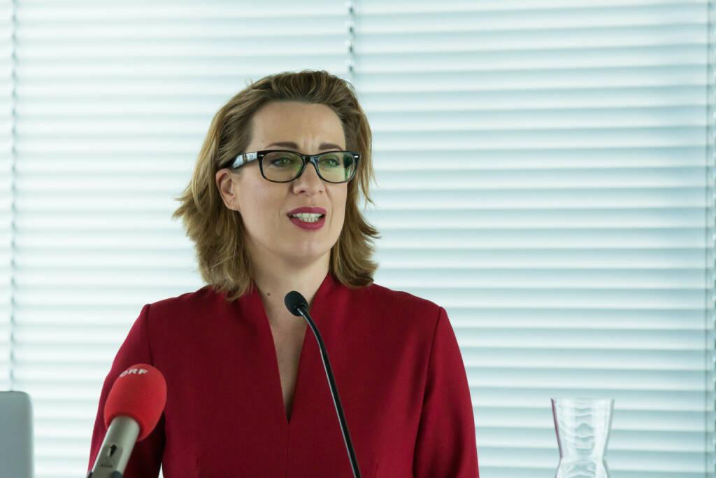 Karin Kiedler, Leiterin der Marktforschung der Erste Bank, Bild: Erste Bank, © Aussender (27.02.2018)