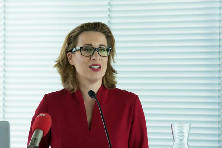Karin Kiedler, Leiterin der Marktforschung der Erste Bank, Bild: Erste Bank