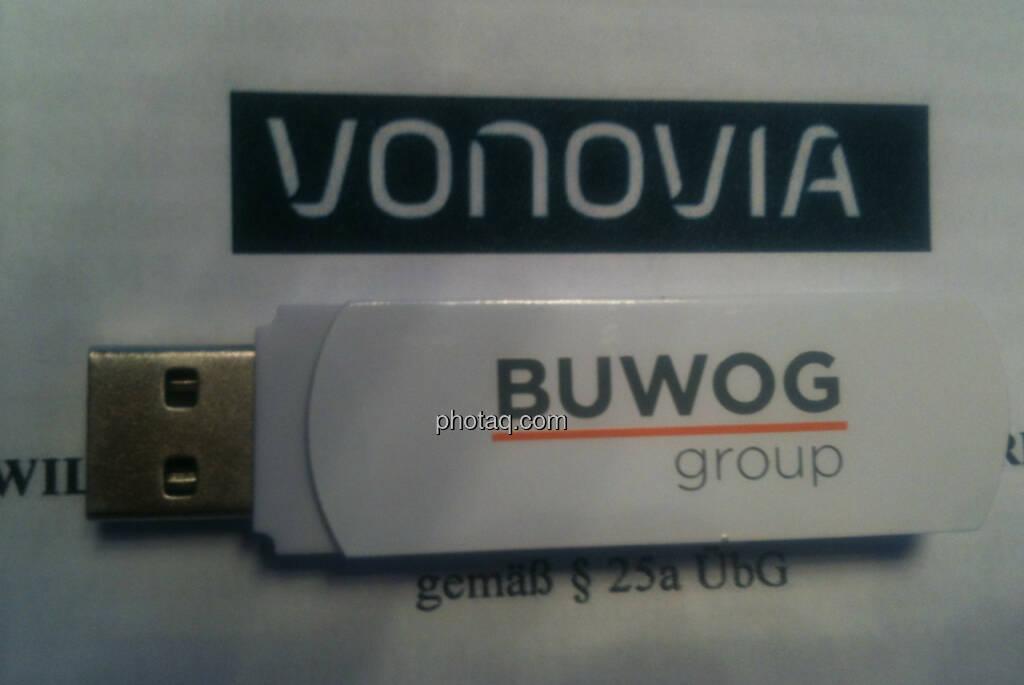 Vonovia Buwog (28.02.2018)