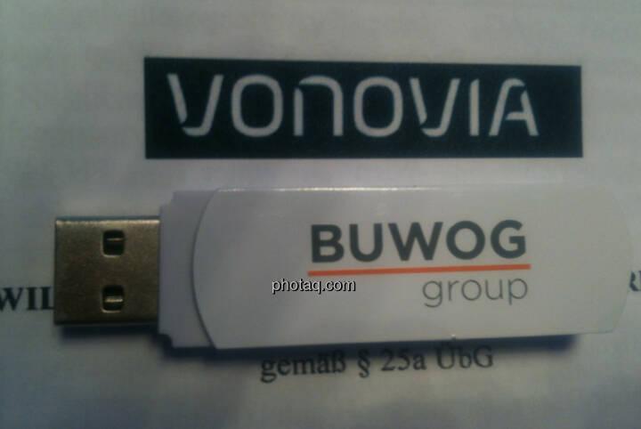 Vonovia Buwog