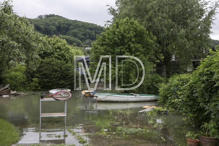 Hochwasser, Altenberg