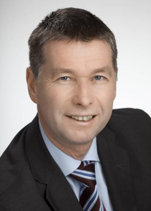 Harald Londer  übernimmt mit 1. März 2018 die Leitung der Bankenkooperation der Vienna Insurance Group (VIG), copyright by Foto Fischer