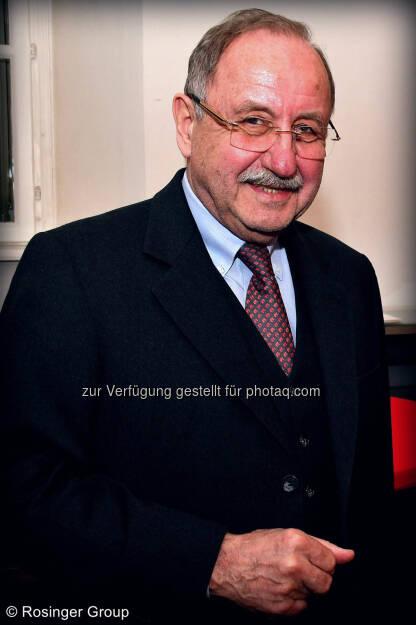 Leo Schirnhofer (Polytechnik), © (C) Rosinger Group (03.03.2018)