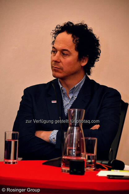 Rainer Schönfelder ist bekannt als ehemaliger Schirennläufer und hat in den letzten  2 Jahrzehnten  auch als Investor Erfolge feiern können..., © (C) Rosinger Group (03.03.2018)