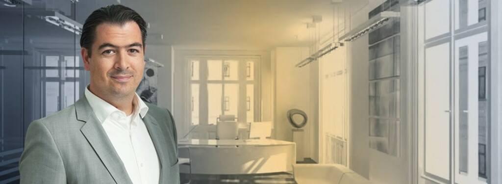 Lansky, Ganzger & Partner Rechtsanwälte GmbH:Die an die 70 von LGP (Lansky, Ganzger & Partner) vertretenen Geschädigten haben heute  Morgen bei der zuständigen Staatsanwaltschaft Wien eine umfassende 30-seitige Strafanzeige mit zahlreichen Beweisanträgen und neuen Fährten eingebracht. LGP Partner Ronald Frankl, Bild: Lansky, Ganzger & Partner Rechtsanwälte GmbH, © Aussendung (05.03.2018)