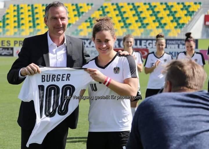 Nina Burger
