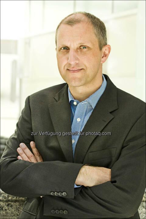 Immofinanz: Andreas Thamm hat mit 1. Juni 2013 die Leitung der Abteilung Commercial Development übernommen und ist damit für die Immobilienprojektentwicklungen in den Segmenten Büro, Einzelhandel und Logistik sowie für Spezial-Projekte zuständig (c) Immofinanz