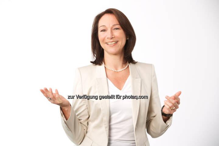 Immofinanz: Andrea Sperling-Koch steht seit 1. Mai 2013 dem Bereich Finance & Accounting vor und verantwortet die Rechnungslegung sowie die Konsolidierung. Details entnehmen Sie bitte der Presseinformation im Anhang (c) Immofinanz