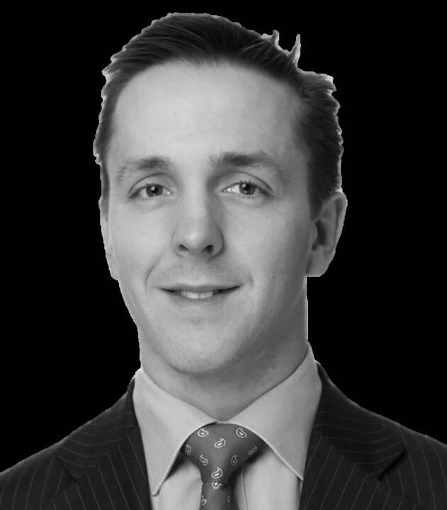 Gavin Counsell, Portfolio Manager Multi-Asset Funds und AIMS Target Income Fund bei Aviva Investors; Bild: Aviva