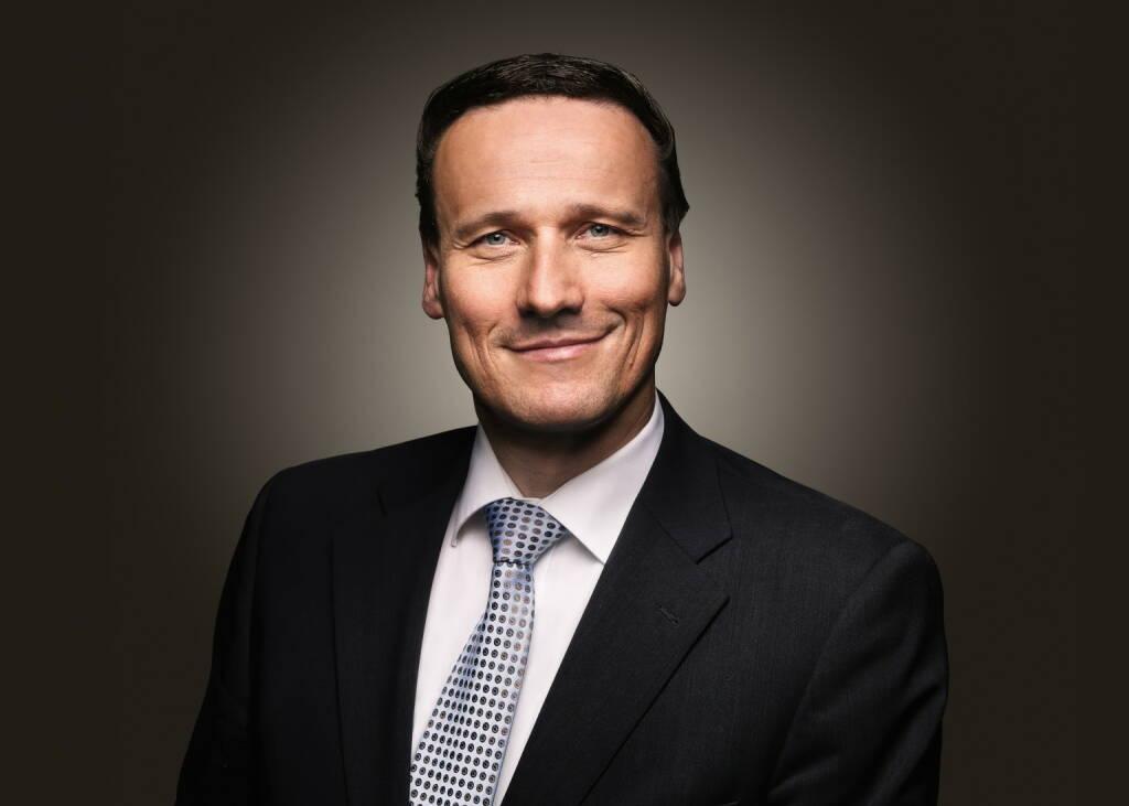 Patrik Wohlhauser wird neuer CEO der Franke Gruppe, Fotocredit: Franke Group, © Aussendung (15.03.2018)