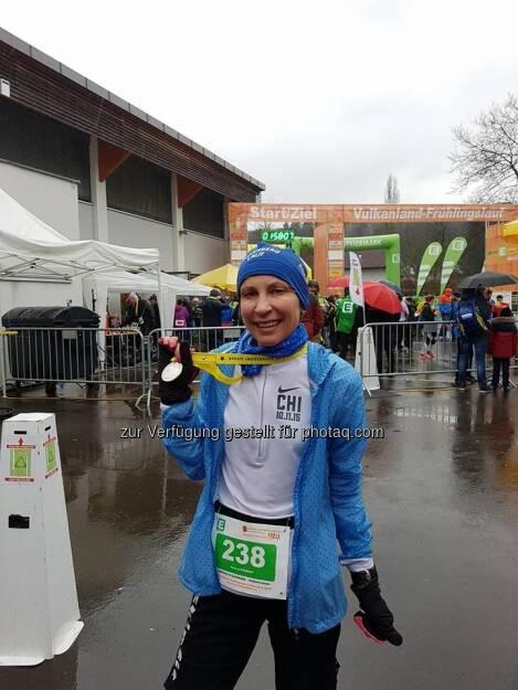Oksana Polianskaja (18.03.2018)