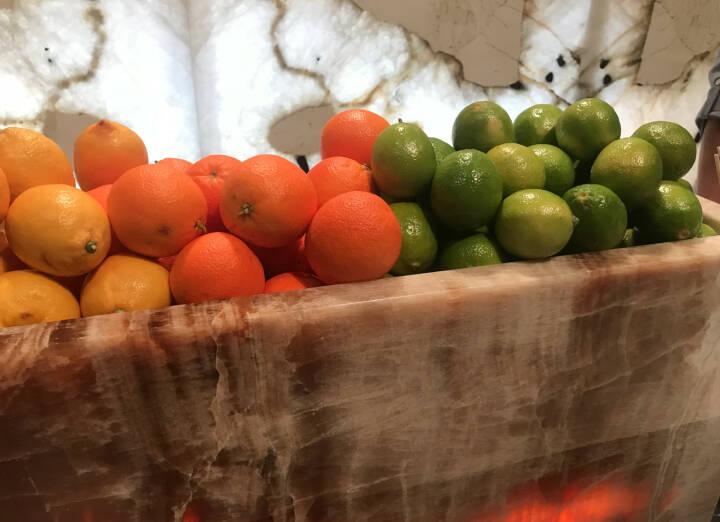 Obst Essen Schön