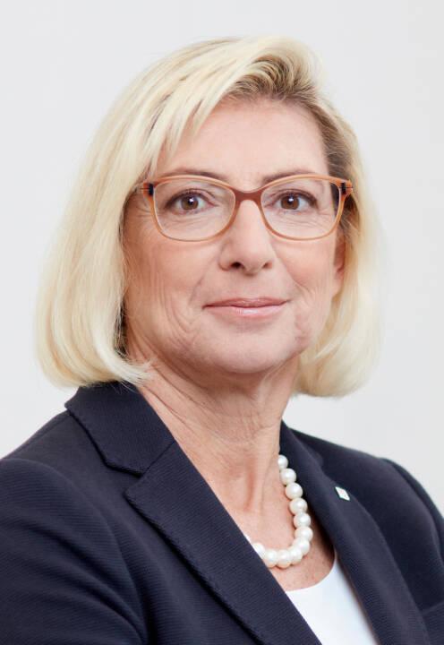 Vienna Insurance Group, Prof. Elisabeth Stadler, Credit: Ian Ehm