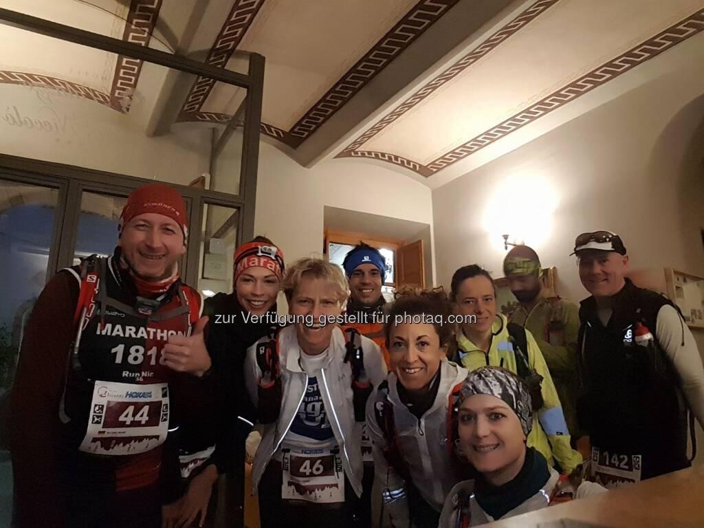 Trailrunning Vienna group (24.03.2018)