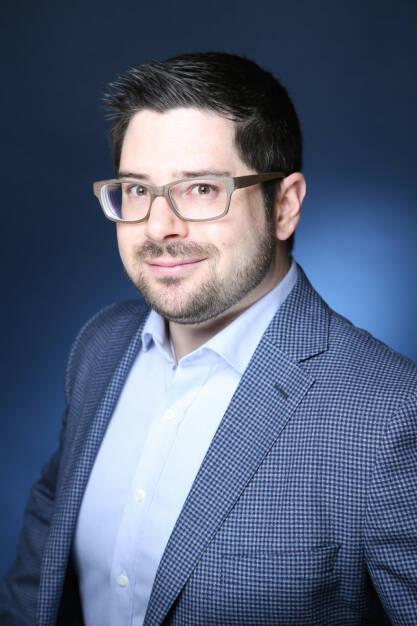 Projekt Management Austria - pma: Alexander Vollnhofer, 32, leitet seit Mitte März die Geschäftsstelle von Österreichs führender Projektmanagement-Vereinigung pma. Fotocredit:pma, © Aussendung (27.03.2018)