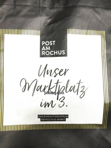 Post am Rochus (04.04.2018)