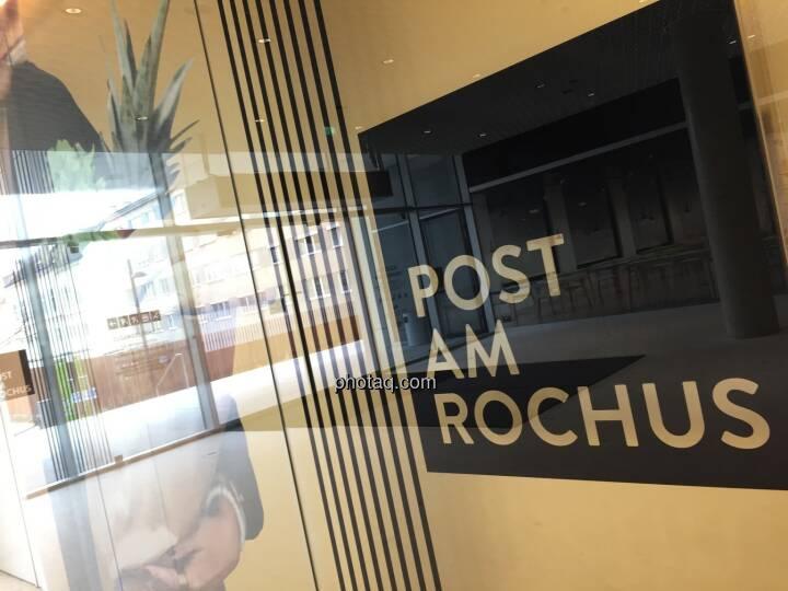 Post am Rochus