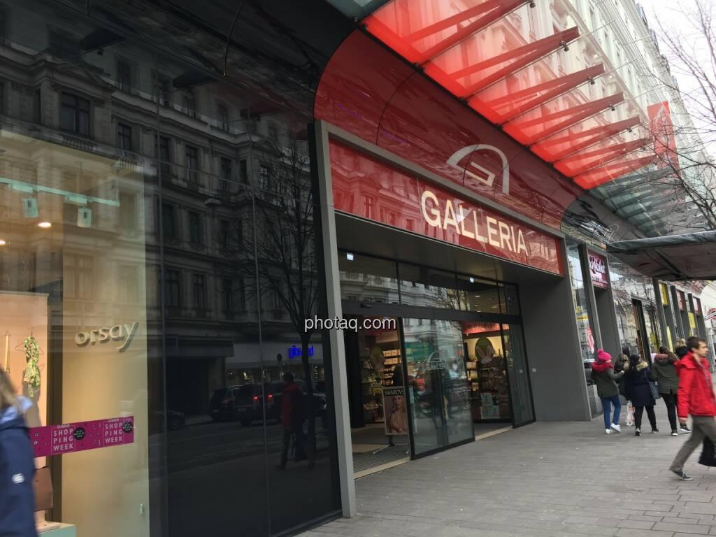 Galleria (04.04.2018)