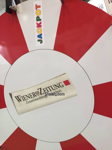 Wiener Zeitung (06.04.2018)