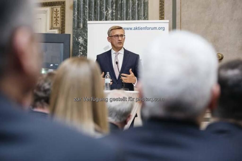 Robert Ottel, © Wiener Börse / Aktienforum (12.04.2018)