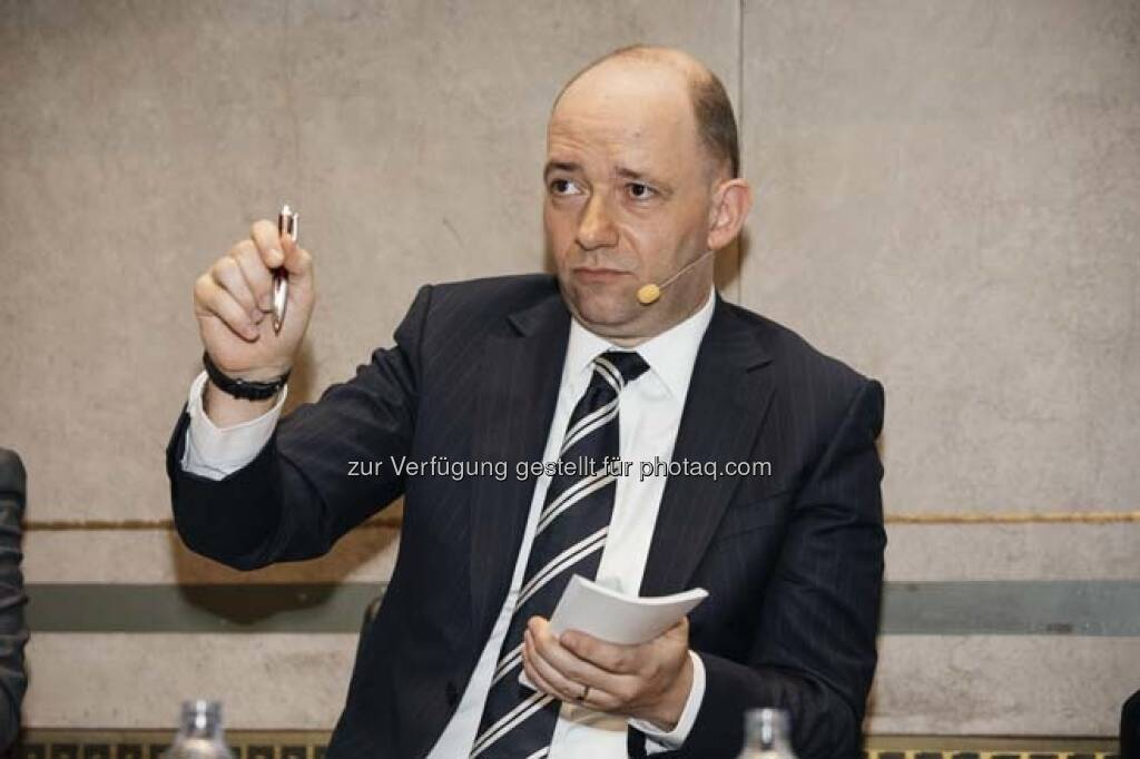 Thomas Hofer, © Wiener Börse / Aktienforum (12.04.2018)