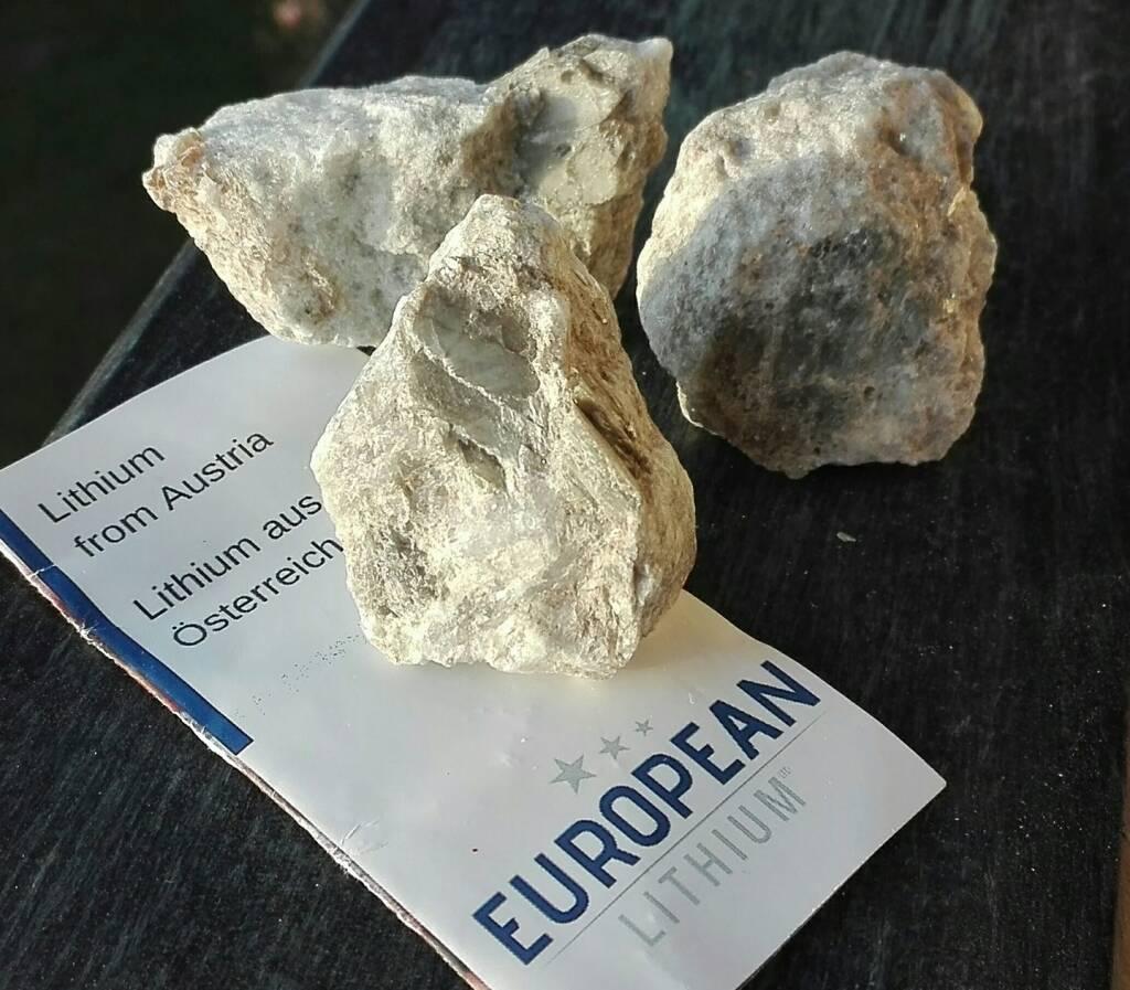 European Lithium aus Wolfsberg (15.04.2018)