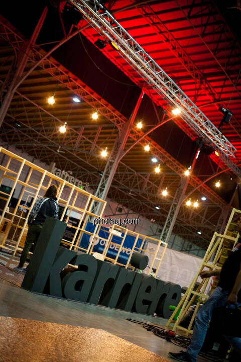 karriere.at 4gamechangers Festival
