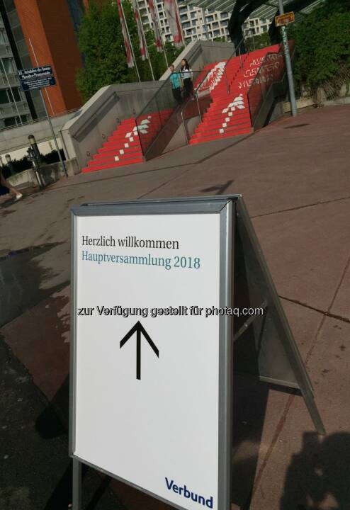 Verbund-HV 2018